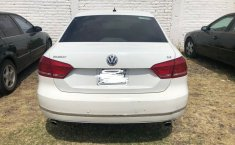 VW Passat V6-0