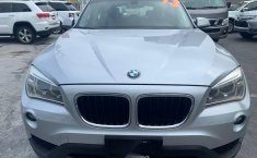 BMW X1 2013 2.0 Sdrive 20ia At-1