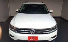 Volkswagen Tiguan 2018 5 pts. Trendline Plus-1