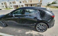 Mazda 3 2.5 S Grand Touring Hatchback AT Km 9000 Color Negro Celeste SKYACTIVE 7 bolsas de aire AA-0