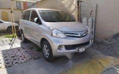 Toyota Avanza Premium 2015-2