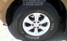 Nissan NP300 Frontier-0