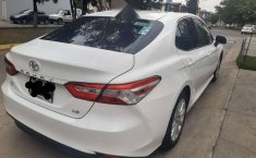 TOYOTA CAMRY LE ATM 2018-1