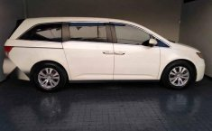 Honda Odyssey 2016 5p EX V6/3.5 Aut-0