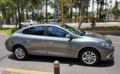 Impecable Renault Fluence Expression Automatico-1