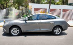 Impecable Renault Fluence Expression Automatico-0