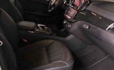 Mercedes Benz Clase GLE-0