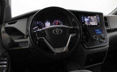Toyota Sienna 2017 5p XLE V6/3.5 Aut-0