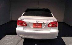 Toyota Corolla 2008 4p CE aut a/a-0