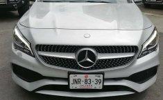 Mercedes CLA 250-0