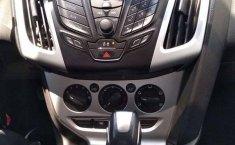 Ford Focus SE Plus 2013-15