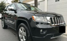 jeep GRAND CHEROKEE Limited 2013 -8