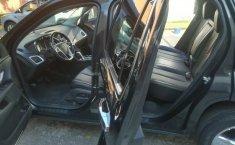 Gmc Terrain 2014 5p Slt V6/3.6 Automatica Impecable-11