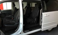 Dodge Grand Caravan 5p SXT V6/3.6 Aut-18