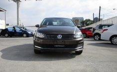 Volkswagen Vento Comfortline-21