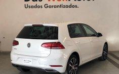 Volkswagen Golf Highline-13