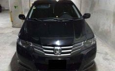 Honda City EX Listo para carretera.-6
