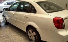 Chevrolet Optra 2010 bien cuidado, todo pagado.-7