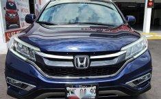 Honda Cr-v exl 2015-11