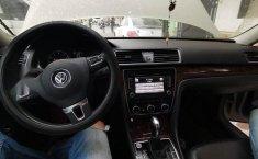 Volkswagen Passat 2013-9
