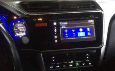 Honda City 1.5 EX At CVT 2017 Excelente auto-8