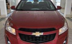 Chevrolet Cruze ls 2014-9