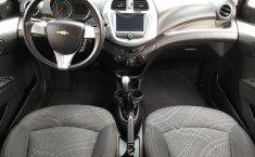 Chevrolet Beat LTZ Estándar 2018 Seminuevo-6