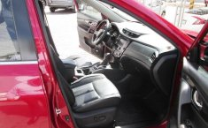Nissan X-Trail Exclusive-12