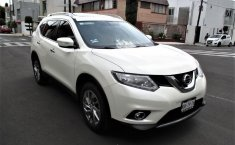 Nissan X-TRAIL Advance 7 Pas-21