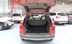 Honda CR-V 2019 1.5 Touring Piel Cvt-16