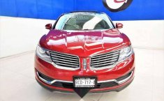 Lincoln Mkx Reserve 2.7 Ecoboost Piel Gps-14