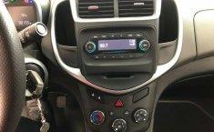 Chevrolet Sonic LT Estándar Sedán 2017 Motor 1.6 Litros, 4 Cil. 38,156 kms Garantía, Crédito 10% Eng-11