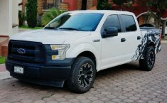 Camioneta Pick Up FORD F-150 OFF ROAD Doble Cabina, Mod. 2017-9
