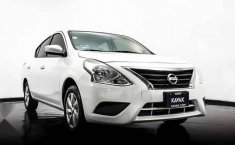 - Nissan Versa 2019 Con Garantía Mt-19