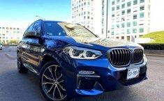 BMW X3 M40i 2019-18