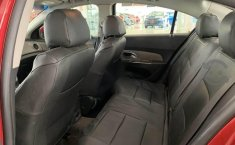 Chevrolet Cruze ls 2014-8