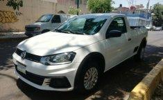 Volkswagen Saveiro 2016 Transmision Manual Aire Acondicionado, Direccion Hidraulica Todo Pagado-11