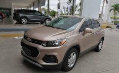 Chevrolet Trax 2018 5p LT L4/1.8 Aut-9