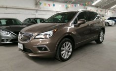 BUICK ENVISION 2016-9