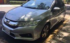 Honda City 1.5 EX At CVT 2017 Excelente auto-7
