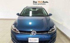 Volkswagen Golf 2016 5p Variant TDI L4/2.0/Diesel-15
