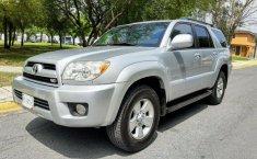 Toyota 4Runner Blindada 2009-10
