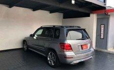 Mercedes Benz Clase GLK-12