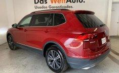 Volkswagen Tiguan Comfortline 7 asientos-17