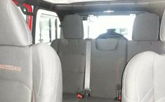 Jeep Wrangler 2018 3.6 V6 Unlimited Rubicon JK 4x4 At-8