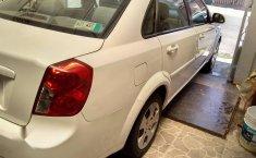 Chevrolet Optra 2010 bien cuidado, todo pagado.-5