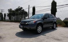 Honda CR-V 2010 2.4 LX At-10