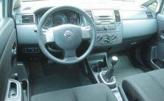 Nissan Tiida-8