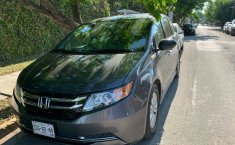 Honda Odyssey 2014-3