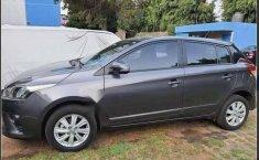 Toyota Yaris Hatchback S CVT Impecable-8